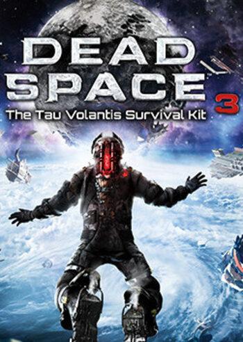 Dead Space 3 Tau Volantis Survival Kit (DLC) Origin Key GLOBAL