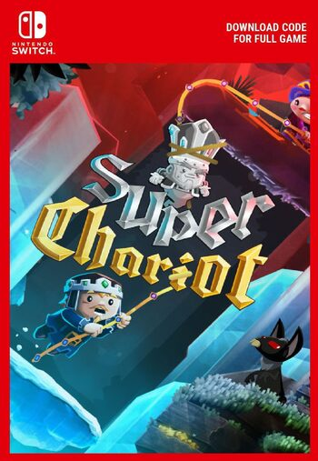 Super Chariot (Nintendo Switch) eShop Key EUROPE