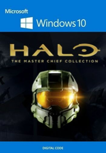 Halo: The Master Chief Collection - Windows 10 Store Key UNITED STATES