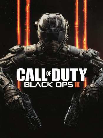 Call of Duty: Black Ops 3 Clé Steam GLOBAL