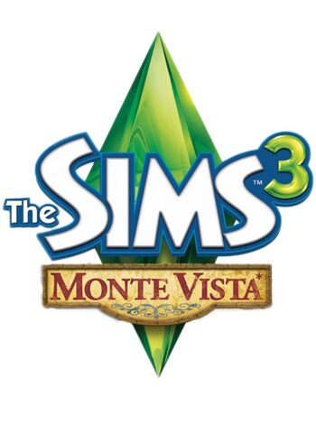The Sims 3: Monte Vista (DLC) Origin Key GLOBAL