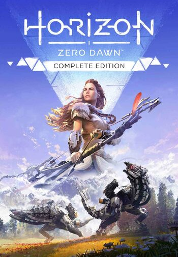 Horizon Zero Dawn : Complete Edition Steam GLOBAL