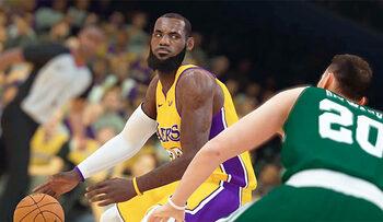 NBA 2K19 PlayStation 4