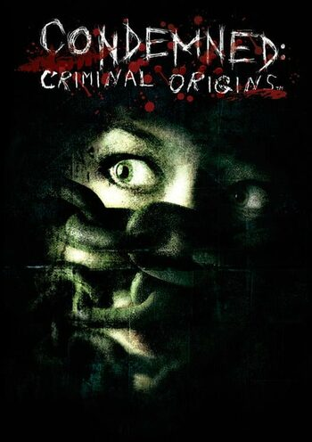 Condemned: Criminal Origins Steam Key GLOBAL