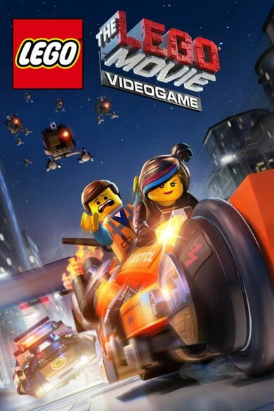 The LEGO Movie - Videogame Steam Key GLOBAL