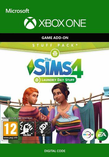 The Sims 4: Laundry Day Stuff (DLC) (Xbox One) Xbox Live Key EUROPE