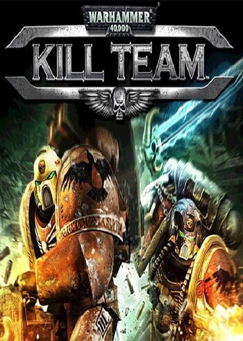 Warhammer 40,000: Kill Team  Steam Key GLOBAL