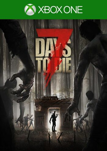 7 Days to Die (Xbox One) Xbox Live Key UNITED STATES