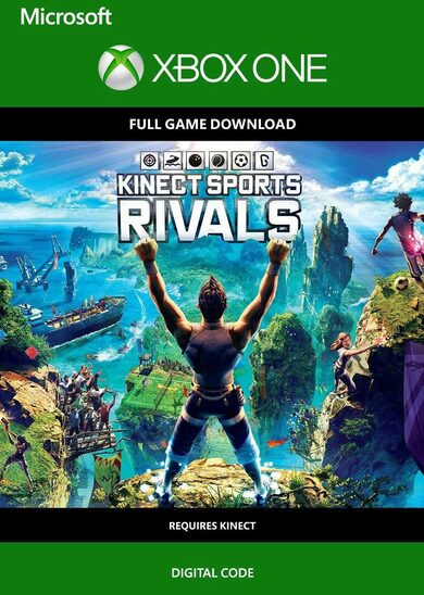 Kinect Sports Rivals (Xbox One) Xbox Live Key GLOBAL