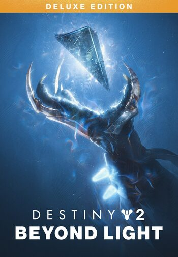 Destiny 2: Más allá de la Luz Edición Deluxe (DLC) Steam Código GLOBAL