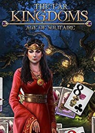The Far Kingdoms: Age of Solitaire Steam Key GLOBAL