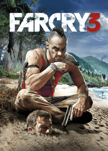 Far Cry 3 Uplay Key GLOBAL