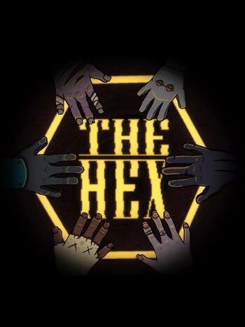 The Hex Steam Key GLOBAL