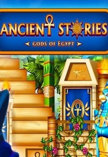 Ancient Stories: Gods of Egypt Steam Key GLOBAL