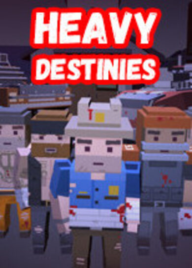 Heavy Destinies Steam Key GLOBAL
