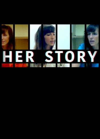 Her Story Steam Key GLOBAL