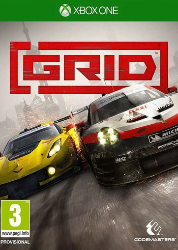 GRID (Standard Edition) (Xbox One) Xbox Live Key UNITED STATES