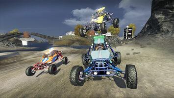Redeem MX vs. ATV: Untamed Wii