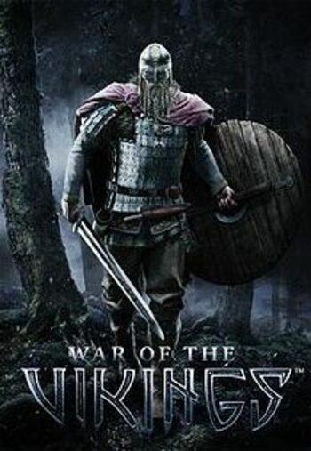 War of the Vikings Steam Key GLOBAL
