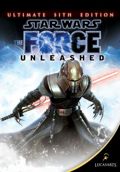Star Wars The Force Unleashed: Ultimate Sith Edition Steam Key GLOBAL фото