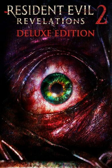 Resident Evil: Revelations 2 (Complete Season) Steam Key EMEA