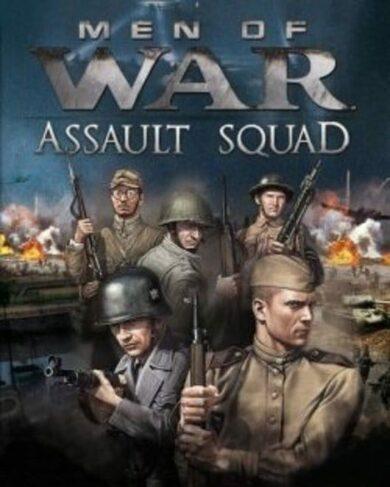 Men of War: Assault Squad (GOTY) Steam Key GLOBAL