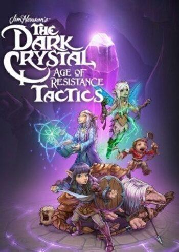 The Dark Crystal: Age of Resistance Tactics (Nintendo Switch) eShop Key UNITED STATES