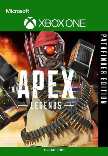 Apex Legends - Pathfinder Edition (DLC) XBOX LIVE Key UNITED STATES