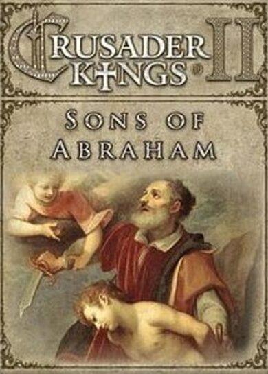 Crusader Kings II - Sons of Abraham (DLC) Steam Key GLOBAL фото
