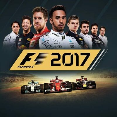 F1 2017 Steam Key EMEA