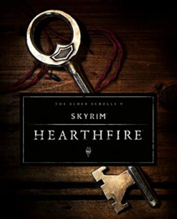 The Elder Scrolls V: Skyrim - Hearthfire (DLC) Steam Key GLOBAL