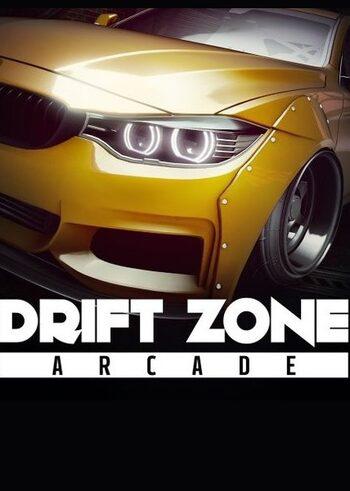 Drift Zone Arcade (Nintendo Switch) eShop Key UNITED STATES