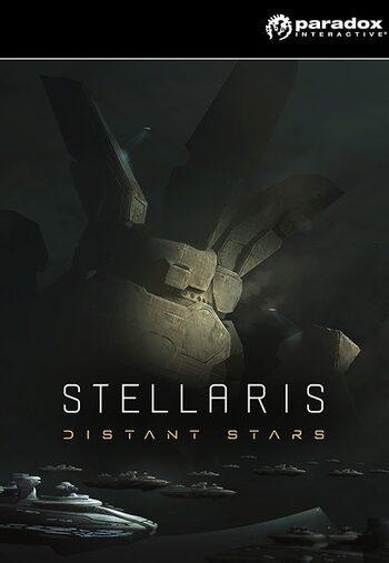 Stellaris: Distant Stars Story Pack (DLC) Steam Key GLOBAL