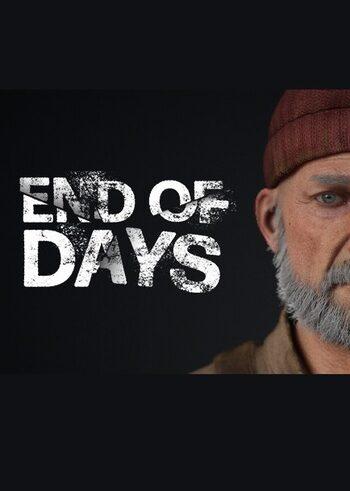 End of Days Steam Key GLOBAL