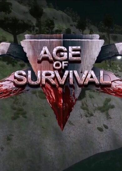 Age of Survival Steam Key GLOBAL