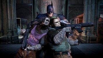 Batman: Arkham City PlayStation 3