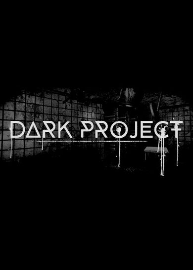 Dark Project Steam Key GLOBAL