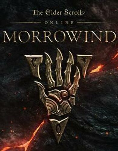The Elder Scrolls Online: Morrowind (Upgrade DLC) Official website Key GLOBAL