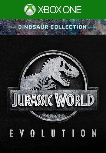 Jurassic World Evolution: Dinosaur Collection (DLC) XBOX LIVE Key EUROPE