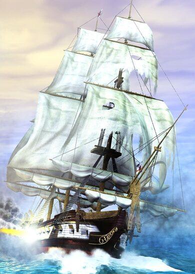 Port Royale 3 - Harbour Master (DLC) Steam Key GLOBAL фото