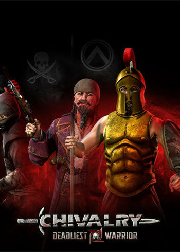 Chivalry - Deadliest Warrior (DLC) Steam Key GLOBAL