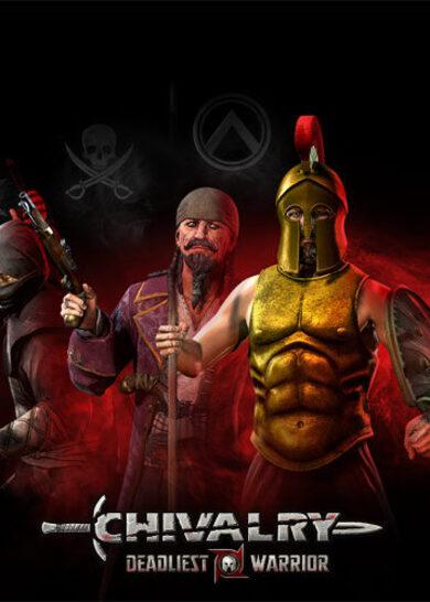 Chivalry - Deadliest Warrior (DLC) Steam Key GLOBAL