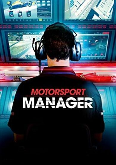 SEGA / Motorsport Manager Steam Key GLOBAL
