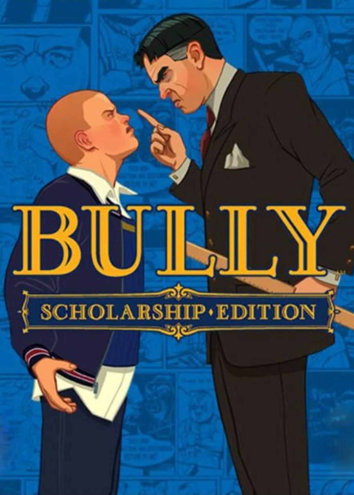 Bully: Scholarship Edition Steam Key GLOBAL