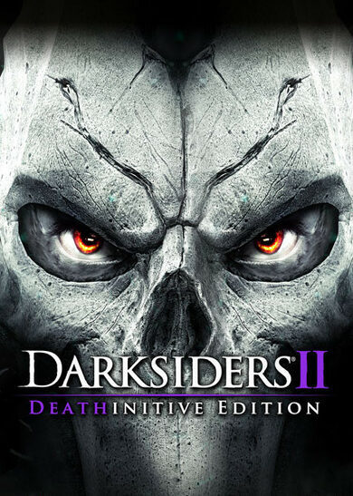 Darksiders 2 (Deathinitive Edition) Steam Key EUROPE