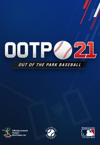 Out of the Park Baseball 21 Steam Key GLOBAL