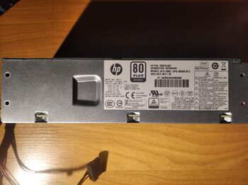 HP 400 g2.5 skirtas 180 W maitinimo blokas