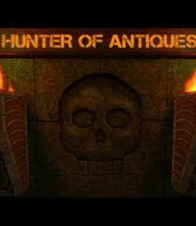 Hunter of Antiques Steam Key GLOBAL
