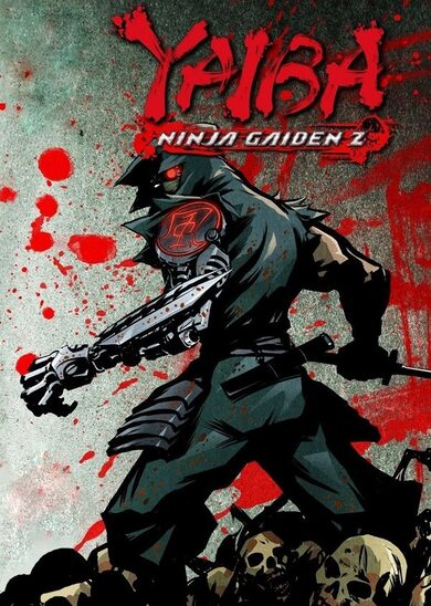 Yaiba: Ninja Gaiden Z Steam Key GLOBAL фото