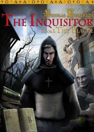 Nicolas Eymerich - The Inquisitor - Book I: The Plague Steam Key GLOBAL